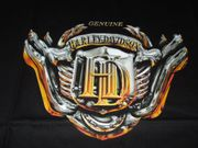 Harley Davidson Dealer Shirt Kissimmee