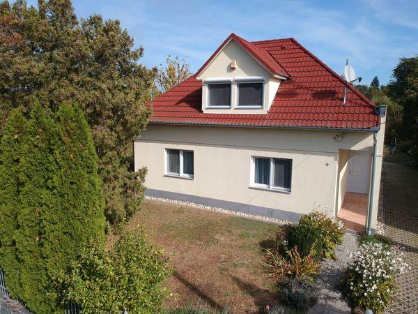 Privates Ferienhaus in Ungarn am