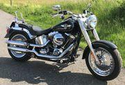 Harley Davidson Fat Boy FLSTF
