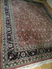Teppich Indien Täbriz