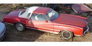 Oldtimer Chevrolet Monte Carlo 1977