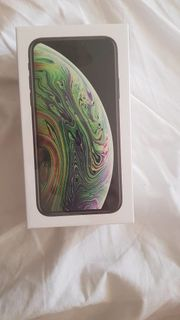 Neu Iphone Xs 64 Gb
