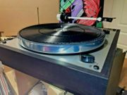 High End Thorens Mit Extras