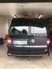 VW Caravelle Comf LR