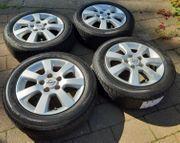 GUT 15 Zoll Opel Meriva