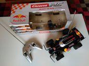Carrera RC Red Bull