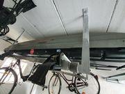 Autodachträger incl Dachbox