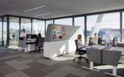 Co-Working - Büro - Arbeitsplätze - Homeoffice in
