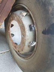 Anhänger Lkw Reifen 12 R