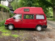 VW California T4