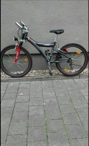 Fahrrad 24 Zoll Framework Power