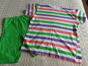 Set 2-Teiler Shirt und Hose