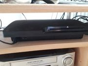 playstation 3 inkl 3 controller