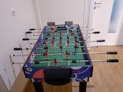 Tischfußballtisch Spieletisch