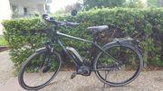 E-Bike GHOST