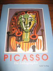 Picasso - Die Lithographie