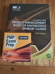 Fachbuch zu Project Management PMBOK®