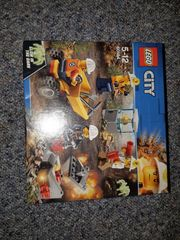 LEGO City 60184 - Bergbauprofis Bergbauteam