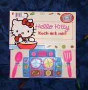 Hello Kitty - Koch mit mir