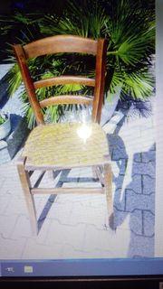Stuhl Vintage
