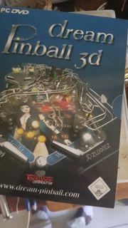 dream Pinball 3d PC Spiel