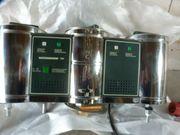 Wasser-Destillierautomat