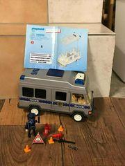 Playmobil Polizeiset 4022 3655 5181