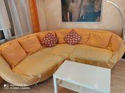 Eck Couch Rund