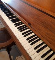 Klavierunterricht für Anfänger und Klavierunterricht