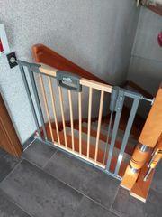 Türschutzgitter Easylock Wood Plus 2792