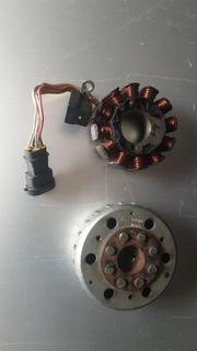 Lichtmaschine Stator Aprilia SR 50