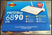 AVM FRITZ Box 6890 LTE
