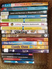 DVD s Filme Lernmaterial in