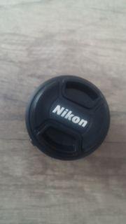 Objektiv Nikon DX VR