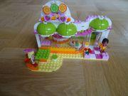 Lego Friends Saftbar 41035