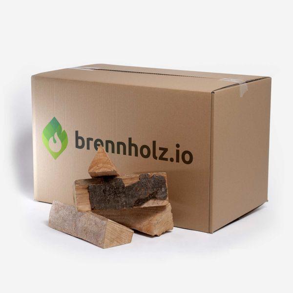30kg Brennholz im Karton - versandkostenfrei