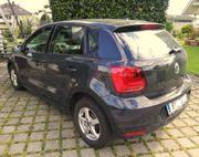 Verkaufe VW Polo Austria Edition