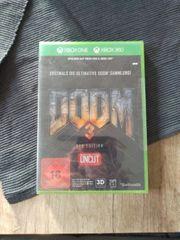 Xbox One DOOM 3 BFG