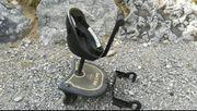Buggy Board Junior X Rider