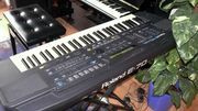 Keybaord E-Piano Orgel ROLAND intelligent