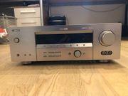 AV Receiver Yamaha RX-V457