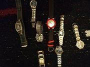Sehr schöne Damen Uhren