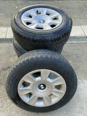 BMW Felgen 15 Zoll