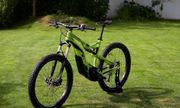 2018 Cannondale Moterra 3 E-Bike