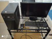 KOMPLETT SET PC