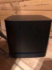 Bose Bass Module 500 Kabelloser