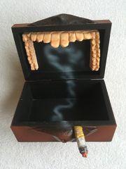 Die Raucher - L objet on