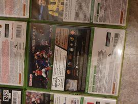 XBOX 360 Spiele: Kleinanzeigen aus Muhr - Rubrik Xbox 360