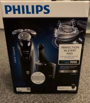 Philips Nass- Trockenrasierer S9000 S9111
