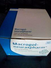 Macrogol neuraxpharm OVP